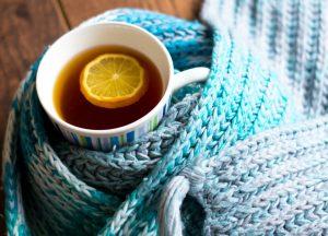Звідки беруться застуда та грип