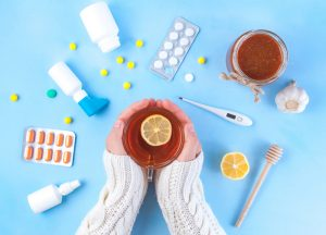 Чим можна підвищити імунітет