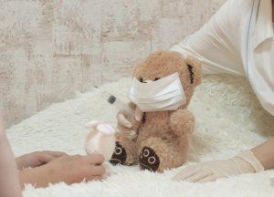 Чому діти часто хворіють