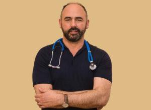 Лікар-імунолог Андрій Волянський: «Імуноглобулін А – це один із стовпів місцевого імунітету»